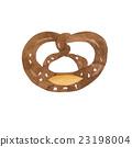 pretzel, pretzels, baker 23198004