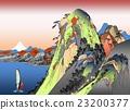 Tokaido 53th Hakone Window Surfing 23200377