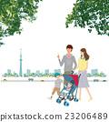 翠綠 鮮綠 晴空塔 23206489
