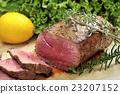 燒牛肉 牛肉 肉 23207152