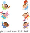 节日 庆典 儿童 23213681