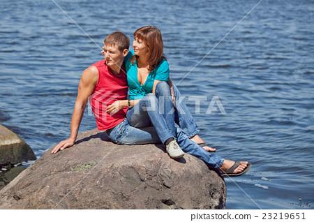 Beautiful dating place