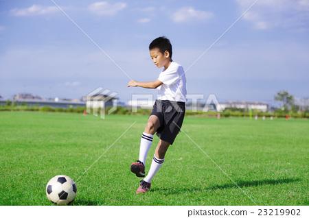 Boys playing soccer Boys' soccer boys boys primary school football 23219902