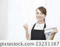 做家事的妇女 23231167