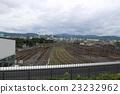 京都 梅小路公园 火车头 23232962