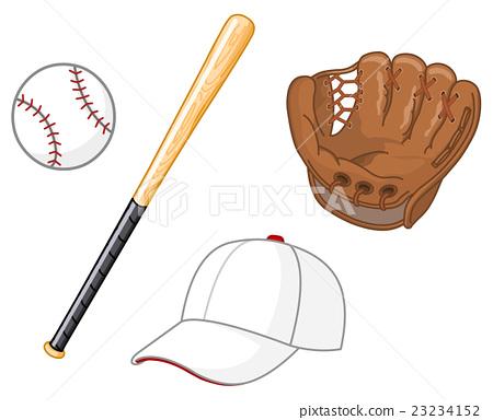 Baseball elements 23234152