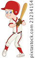 Baseball kid 23234154