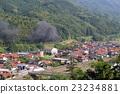 Yamaguchi line, go Tsuwano town C 571 Yamaguchi Shimane prefecture 23234881