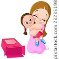 kid, girl, gift 23235198