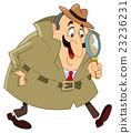 Detective 23236231