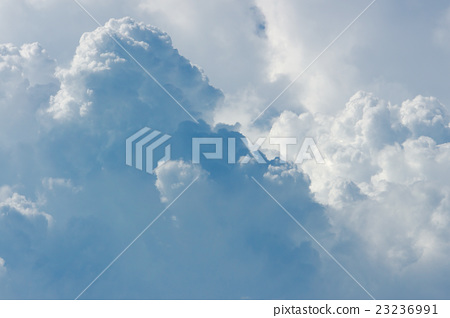 Cloud cover 23236991