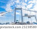 【东京】彩虹桥 23238580