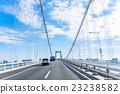 【东京】彩虹桥 23238582