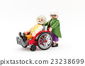 wheel-chair, nursing, elderly care 23238699