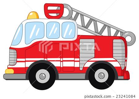 Fire truck 23241084