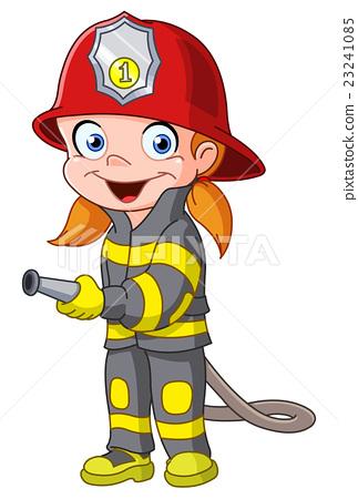 Firegirl 23241085