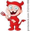 Devil kid 23241486