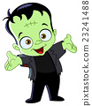 Frankenstein kid 23241488