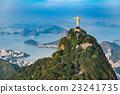 Aerial view Rio De Janeiro 23241735