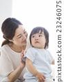 媽媽和寶寶 23246075