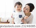 媽媽和寶寶 23246085
