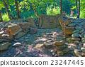 Unusual dolmen 23247445