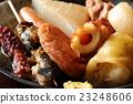 關東煮 食品 食物 23248606