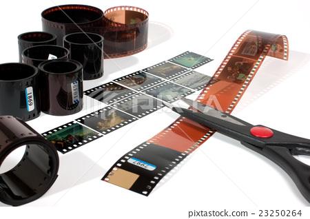 video editing 23250264