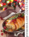 Turkey  breast for holidays. 23253741