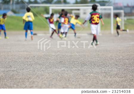 Boy football image 23254038