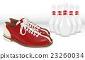 bowling game pin 23260034