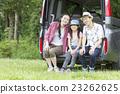 ครอบครัว,ขับรถ,ขับ 23262625