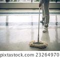 清洁人员 23264970