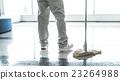 พนักงานทำความสะอาด 23264988