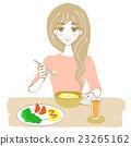 dietary, meal, breakfast 23265162