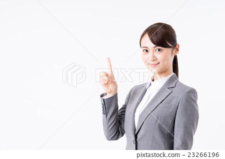 事業女性 商務女性 商界女性 23266196