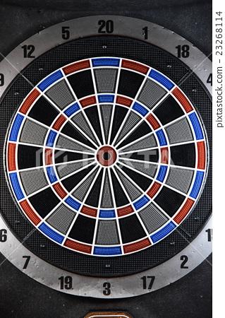 Dart board 23268114