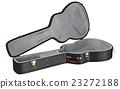 Open case guitar  23272188
