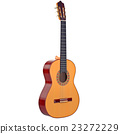 Classical acoustic guitar 23272229