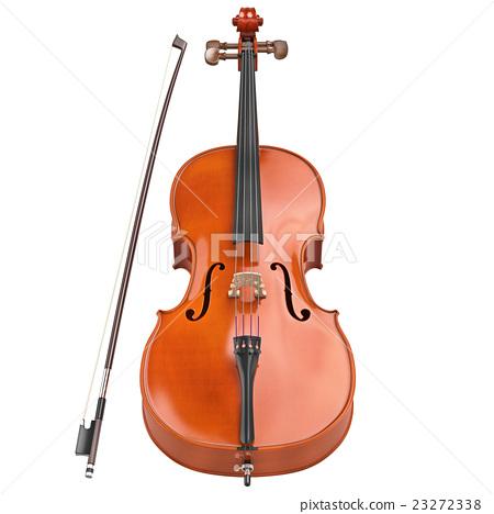 Cello classical wooden bow 23272338