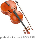 Classic cello metal strings 23272339