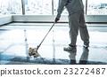 พนักงานทำความสะอาด 23272487