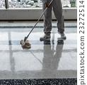 พนักงานทำความสะอาด 23272514