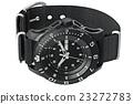 Watch military wrist 23272783