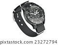 Watch military accessory 23272794