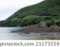 모래, 해변, 바다 23273559