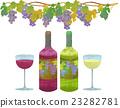 葡萄酒 紅酒 酒 23282781