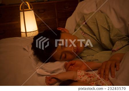 baby, infant, put to sleep 23283570