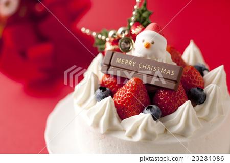 Christmas cake 23284086