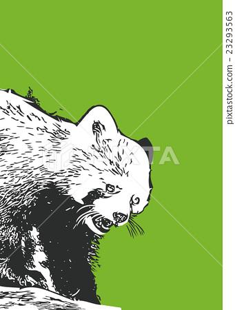 팬더 [동물 시리즈] 23293563